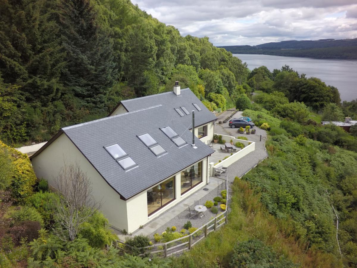 aerial property photographymarketing media