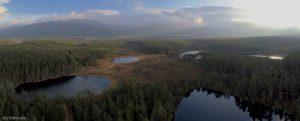 Lochs Aerial