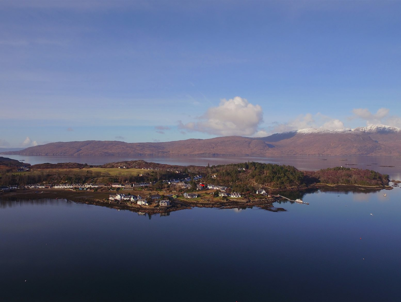 plockton aerial imaging