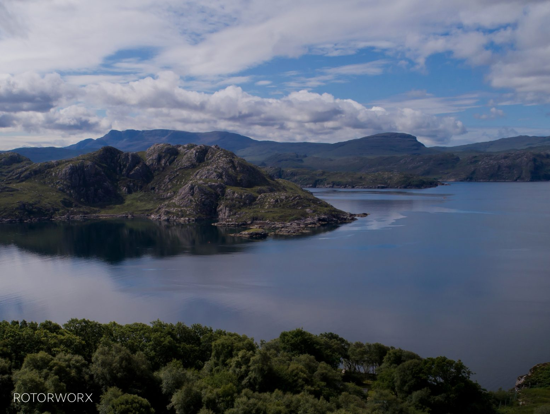Diabaig, Torridon, Scotland highlands